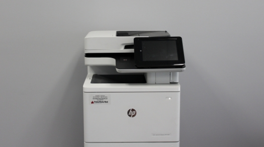 Hp printer image