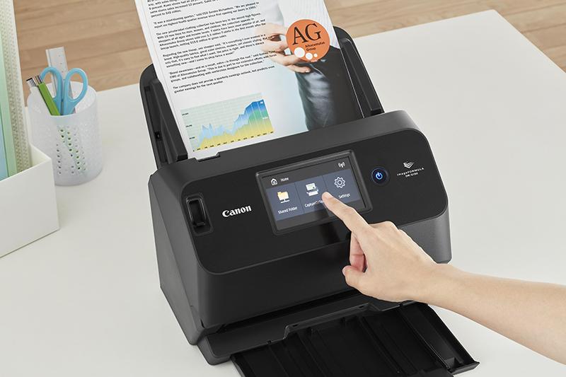 Fujitsu Printer Image